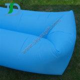 sofà portatile dell'aria di Tarps del tessuto del poliestere 190t per le attività esterne