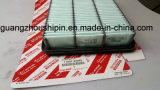 Воздушные фильтры автомобиля цены по прейскуранту завода-изготовителя 17801-30040 для Тойота Prado Rzj120 (17801-30040)