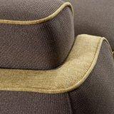 Neue Entwurfs-Ausgangsmöbel-modernes Gewebe-Sofa (FB1148)