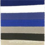 Workwearのための青くよい防火効力のある機能安全100綿Frファブリック