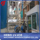 Alta cadena de producción automática del polvo del yeso del yeso de la recompensa para los edificios de la mampostería seca