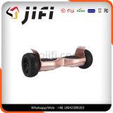 6.5 pouces d'individu sec de deux roues équilibrant le scooter électrique