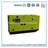 375kVA leiser Typ Sdec Marken-Dieselgenerator mit Druckluftanlasser