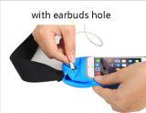 """連続したウエストはタッチ画面のWindowsが付いているスマートな電話4.7 """" 5.5 """"携帯電話のための袋を遊ばす"""