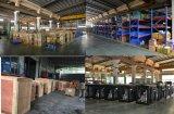 tipo novo fabricantes industriais 220V-440V do parafuso da condição 30kw do compressor de ar