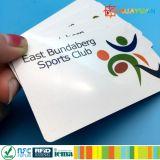 Impression personnalisée Gym Club MIFARE Classic 1K Membership Card