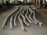 Câmara de ar flexível do Gooseneck do aço inoxidável