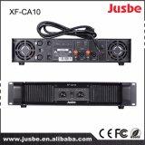 Xf-Ca10 Versterker van de Macht van de Spreker van het Systeem van de PA de PRO Audio Stereo Professionele