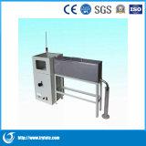 Verificador da destilação para o instrumento da Produto-Destilação do petróleo