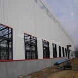 Construction préfabriquée en acier de construction en métal pour personnalisé