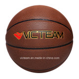 Allwetter- typischer Basketball Schwamm Belüftung-Pebbled