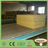 Fornitore della scheda delle lane di roccia della fibra dell'isolamento termico