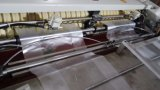 [دووبل لين] سرعة عال حارّة عمليّة قطع [ت-شيرت] حقيبة يجعل آلة