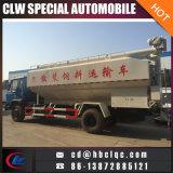 4X2 20m3 18m3の大きさの供給のトラックの供給の交通機関のタンク車