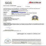 SGS와 ISO를 가진 증기 터빈을%s 고품질 실린더