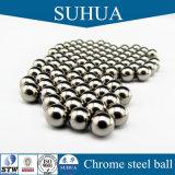 sfere d'acciaio del cuscinetto nichelato 20mm di 15mm