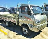 No 1 китайская самая большая тележка груза грузовика коробки K21 LHD груза миниая малая