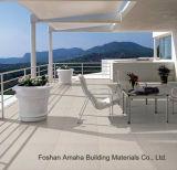 Sandesteinmatt-Planschliff-keramische Fußboden-Fliese (BMS01M)