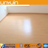 Belüftung-selbstklebende Fußboden-Vinylfliese, Belüftung-Fußbodenbelag-, Baumaterial