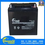 Batería tubular solar del gel de la batería 12V24ah de la larga vida de VRLA