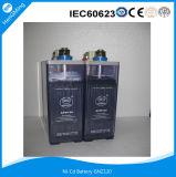 Accumulatore alcalino ricaricabile Ni-CD Gnz120 con 1.2V120ah per l'UPS, potere di riserva