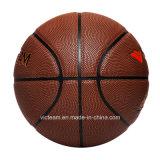 Bolso de baloncesto laminado de espuma de PVC tamaño oficial 7 laminado