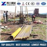 preço dos equipamentos do equipamento de broca da perfuração da mina da profundidade de 200m