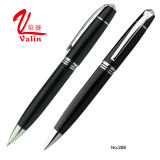 Stylo à bille en métal Black Business Low Price pour cadeau