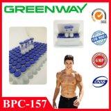 Peptides Bpc157 Bpc esteróide 157 de Pentadecapeptide do equipamento da ginástica para a perda de peso