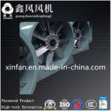 Ventilateur Byz355 axial à faible bruit