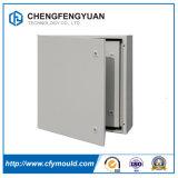 전기 금속 배급 상자 IP65 벽 마운트 울안