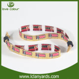 Mode neuve un bracelets estampés d'événement de temps par animal