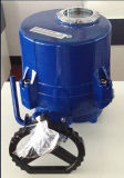 Atuador elétrico do quarto de volta elétrico giratório elétrico elétrico do atuador do atuador linear dos atuadores da volta da parte