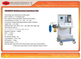 Ce/ISO Zustimmung MultifunktionsJinling-820