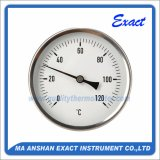 Centrale AchterIngang thermomter-om de thermometer-Melk van het Gezicht Thermometer