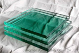 10mm+2.28PVB+10mm (22.28mm) Aangemaakt Gelamineerd Glas