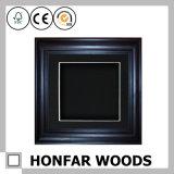 Rustikaler festes Holz-Bilderrahmen für Hauptdekoration