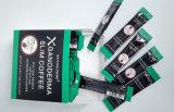 Kräuterergänzung Ganoderma Pilz, der Kaffee abnimmt