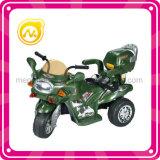 Игрушка мотоцикла пластичных полиций автомобиля дистанционного управления электрическая