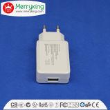 cargador del USB de 5V 2A con Kcc Certicates