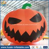 Halloween-Kürbis-aufblasbare Halloween-Partei-Licht-Dekoration