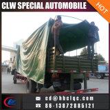 4X4 Militär-LKW eingehangener Knöchel-Kran-LKW des Kran-3ton