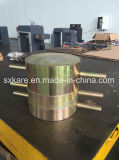 コンピュータ化された電気流体式のサーボ圧縮の試験機(CXYAW-2000S)
