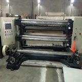 Hochgeschwindigkeits-PLC-Steueraufschlitzende Papiermaschine 200 M/Min