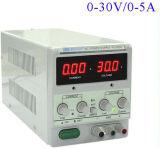 실험실 DC 전원 공급 PS 305dm