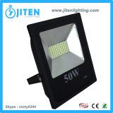 갱도 50W SMD 플러드 빛 알루미늄 주거를 위한 LED 빛