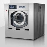 Macchina industriale della rondella per la lavanderia/macchina per estrazione di lavaggio (15kg-100kg)