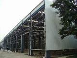 가벼운 강철 구조물 저장