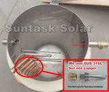 高性能のグループの使用のための太陽給湯装置