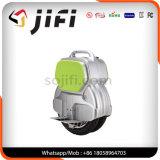 Scooter électrique de Solowheel de double de pneu de 14 pouces équilibre d'individu